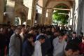 Trakya Üniversitesi Eğitim Fakültesi Mezuniyet Mevlidi Yapıldı
