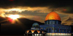 Kudüs kararının İttihad-ı İslam'a vesile olmasını niyaz ediyoruz